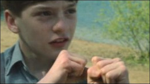 Wesley Nelson as Ian Dury