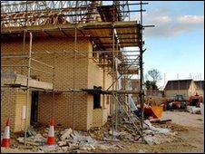 Housebuilding generic