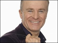 Bobby Davro