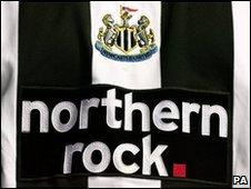Newcastle United shirt