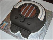 EKCO cake