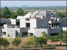 Rajiv Gandhi National Institute of Youth Development in Sriperumbudur in the southern Tamil Nadu state