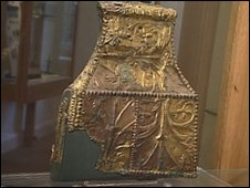 The Winchester Reliquary