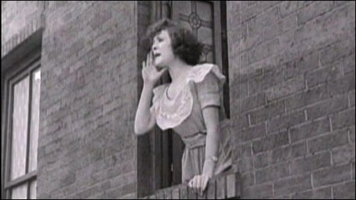 "Buster Keaton's ""Neighbours"" (1920)"