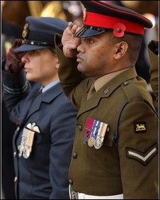 Johnson Beharry, Victoria Cross recipient for bravery