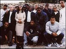 So Solid Crew in 2001