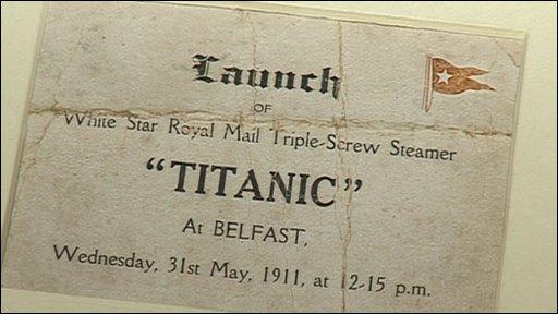 Shipyard ticket