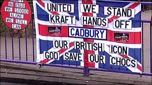 Anti-Kraft poster