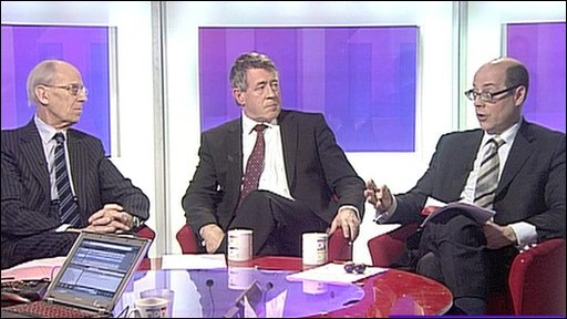 Tebbit, Denham and Robinson