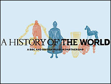 BBC A History of the World