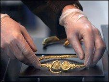 iron age jewellery