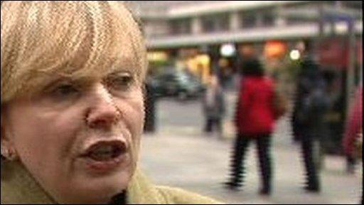 NHS London spokeswoman Anne Raisberry