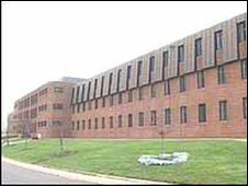 Standford Hill prison