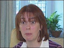 Annie McVey