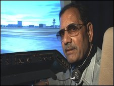 Captain Anil Gadgil set up Jeet Aerospace in 1991