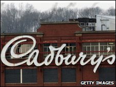 Cadbury in Keynsham