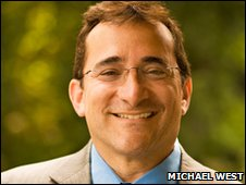 Michael West