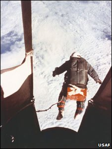 Joe Kittinger (USAF)