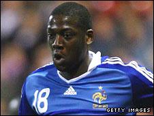 New Burnley signing Frederic Nimani