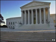 US Supreme Court (PA)