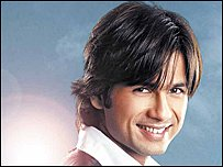 Shahid Kapoor plays the lead in Paathshaala