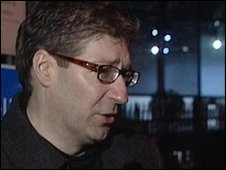 Professor David Bailey