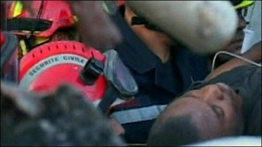 Freed Haitian