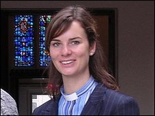 Rev Katie Windle