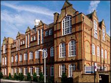 Bellenden School, Southwark
