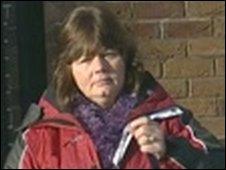 Carol Sainsbury