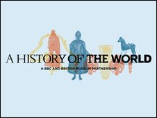 A History of the World BBC