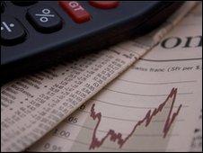 Finance generic
