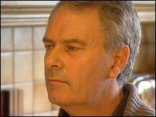 Ian Travers