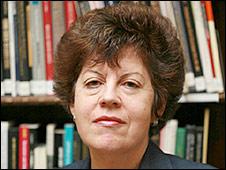 Elizabeth Wilmshurst (Copyright: Chatham House)