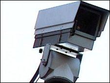 CCTV camera generic