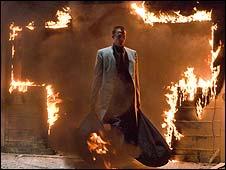 Paul Bettany in Legion