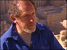 John Seligman, Israel Antiquities Authority