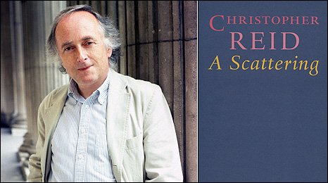 Christopher Reid a scattering
