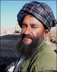 Labourer Abdul Ahad