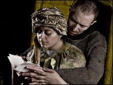 Sir Bevois and Princess Josian