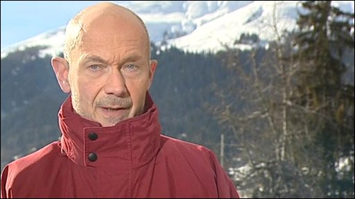 Pascal Lamy, director general of the World Trade Organisation