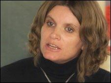 Dr Karin Hatzold