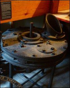 The Vortex turbine