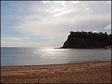 The Ness at Shaldon