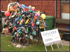 Dungeness gallery