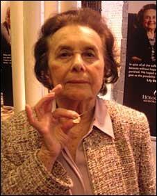 Lilly Ebert