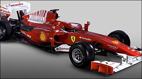 Formula 1 2010 _47198636_ferrarithreequartersafp466