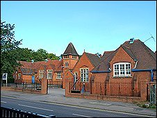 St Gregory's School