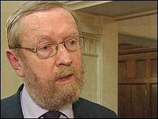 Prof John Beddington