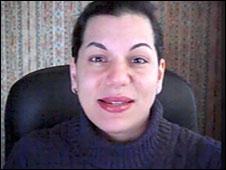 Blogger Judith Lewis